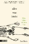 Cover-Bild zu Alles, was bleibt von Black, Sue