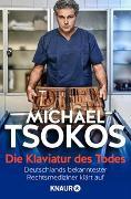 Cover-Bild zu Die Klaviatur des Todes von Tsokos, Michael