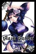 Cover-Bild zu Yana Toboso: Black Butler, Vol. 29