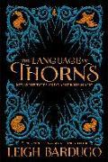 Cover-Bild zu Bardugo, Leigh: LANGUAGE OF THORNS