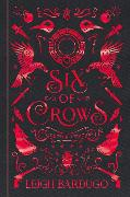 Cover-Bild zu Bardugo, Leigh: Six of Crows: Collector's Edition