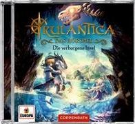 Cover-Bild zu Rulantica Bd. 1 (2 CDs) von Hanauer, Michaela