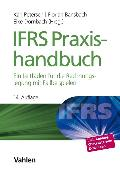 Cover-Bild zu IFRS Praxishandbuch von Petersen, Karl (Hrsg.)