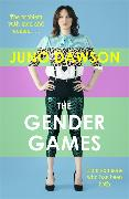 Cover-Bild zu The Gender Games von Dawson, Juno