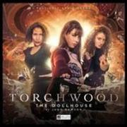 Cover-Bild zu Torchwood: The Doll House von Dawson, Juno