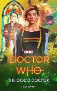 Cover-Bild zu Doctor Who: The Good Doctor (eBook) von Dawson, Juno