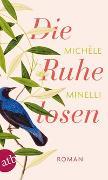Cover-Bild zu Minelli, Michèle: Die Ruhelosen