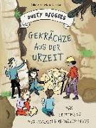 Cover-Bild zu Vry, Silke: Gekrächze aus der Urzeit