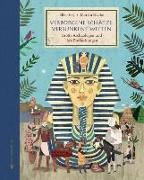 Cover-Bild zu Vry, Silke: Verborgene Schätze, versunkene Welten