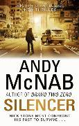 Cover-Bild zu Silencer von McNab, Andy