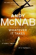 Cover-Bild zu Whatever It Takes von McNab, Andy