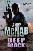 Cover-Bild zu Deep Black von McNab, Andy