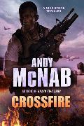 Cover-Bild zu Crossfire von McNab, Andy