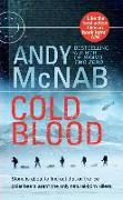 Cover-Bild zu Cold Blood von McNab, Andy