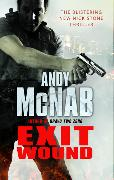 Cover-Bild zu Exit Wound von McNab, Andy