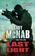 Cover-Bild zu Last Light von McNab, Andy