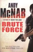 Cover-Bild zu Brute Force (eBook) von McNab, Andy