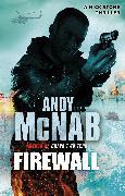 Cover-Bild zu Firewall (eBook) von McNab, Andy