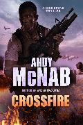Cover-Bild zu Crossfire (eBook) von McNab, Andy