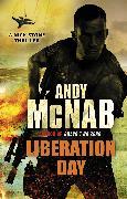 Cover-Bild zu Liberation Day (eBook) von McNab, Andy