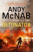Cover-Bild zu Detonator von McNab, Andy