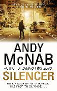 Cover-Bild zu Silencer (eBook) von McNab, Andy