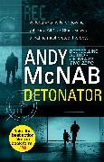 Cover-Bild zu Detonator (eBook) von McNab, Andy