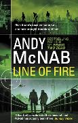 Cover-Bild zu Line of Fire von McNab, Andy