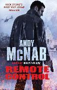 Cover-Bild zu Remote Control (eBook) von McNab, Andy