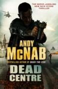 Cover-Bild zu Dead Centre (eBook) von McNab, Andy