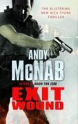 Cover-Bild zu Exit Wound (eBook) von McNab, Andy