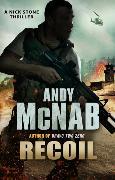 Cover-Bild zu Recoil von McNab, Andy