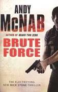 Cover-Bild zu Brute Force von McNab, Andy