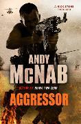 Cover-Bild zu Aggressor von McNab, Andy