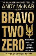 Cover-Bild zu Bravo Two Zero - 20th Anniversary Edition (eBook) von McNab, Andy
