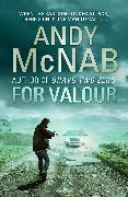 Cover-Bild zu For Valour (eBook) von McNab, Andy