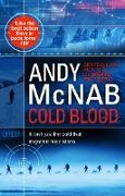 Cover-Bild zu Cold Blood (eBook) von McNab, Andy