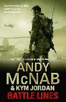 Cover-Bild zu Battle Lines (eBook) von McNab, Andy