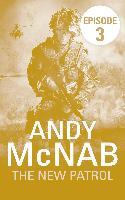 Cover-Bild zu The New Patrol: Episode 3 (eBook) von McNab, Andy