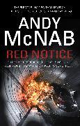 Cover-Bild zu Red Notice (eBook) von McNab, Andy