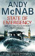 Cover-Bild zu State Of Emergency (eBook) von McNab, Andy