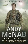Cover-Bild zu The New Recruit (eBook) von McNab, Andy