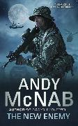 Cover-Bild zu The New Enemy (eBook) von McNab, Andy