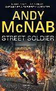 Cover-Bild zu Street Soldier (eBook) von McNab, Andy