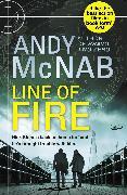Cover-Bild zu Line of Fire (eBook) von McNab, Andy