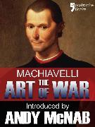 Cover-Bild zu The Art of War - an Andy McNab War Classic (eBook) von McNab, Andy