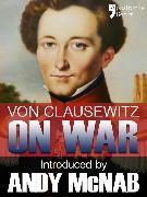 Cover-Bild zu On War - an Andy McNab War Classic (eBook) von McNab, Andy