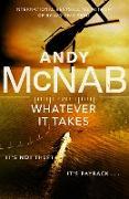 Cover-Bild zu Whatever It Takes (eBook) von Mcnab, Andy