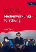 Cover-Bild zu Medienwirkungsforschung von Bonfadelli, Heinz