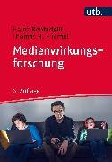 Cover-Bild zu Medienwirkungsforschung (eBook) von Bonfadelli, Heinz